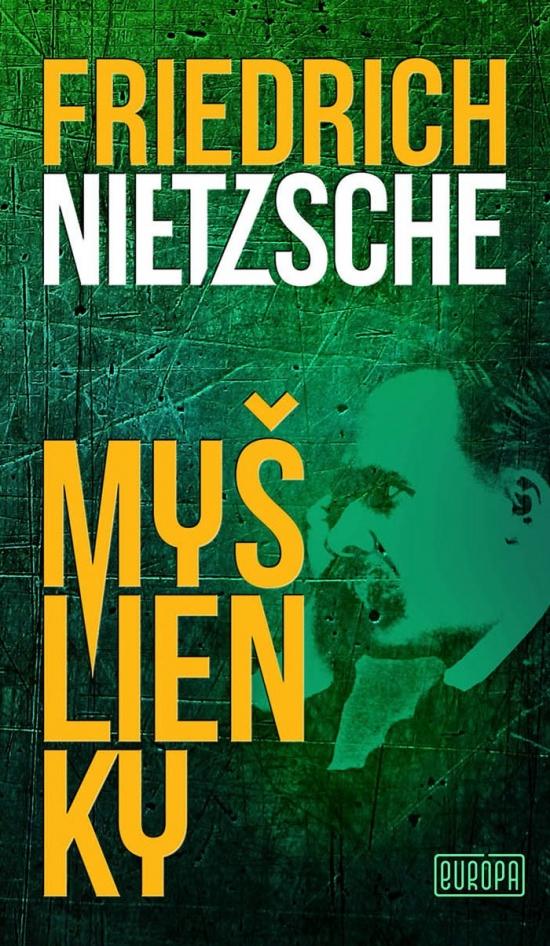 Myšlienky - Friedrich Nietzsche