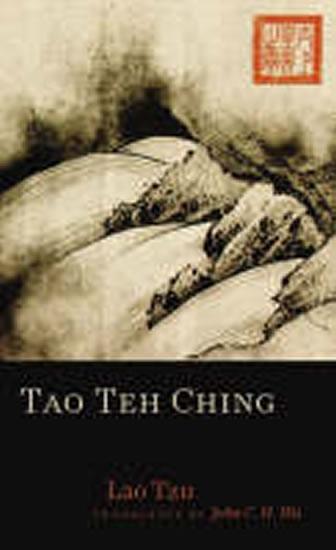 Tao Teh Ching - Lao Tzu