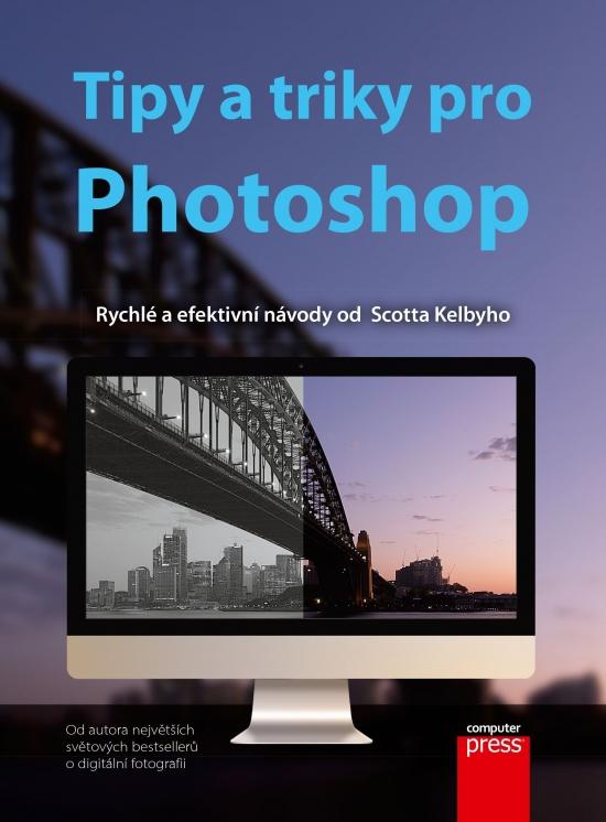 Tipy a triky pro Photoshop