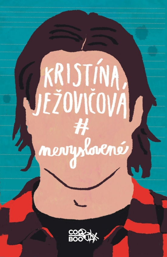 Nevyslovené - Kristína Ježovičová