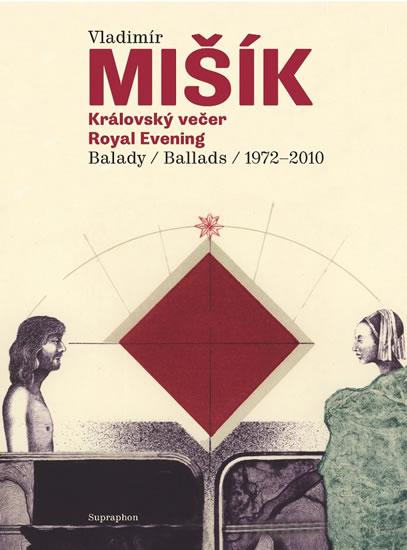 Vladimír Mišík - Královský večer/ Royal Evening CD