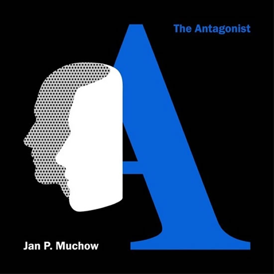 The Antagonist - CD - Jan P. Muchow