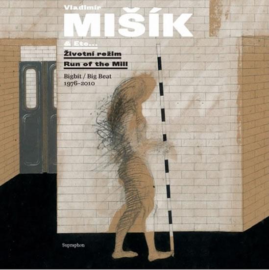 Životní režim - Bigbít 1976-2010 - CD - Vladimír Mišík