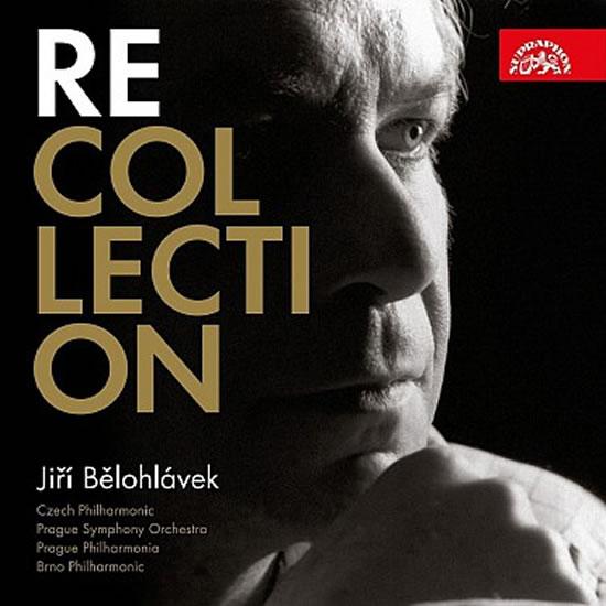 Recollection - 8 CD - Jiří Bělohlávek