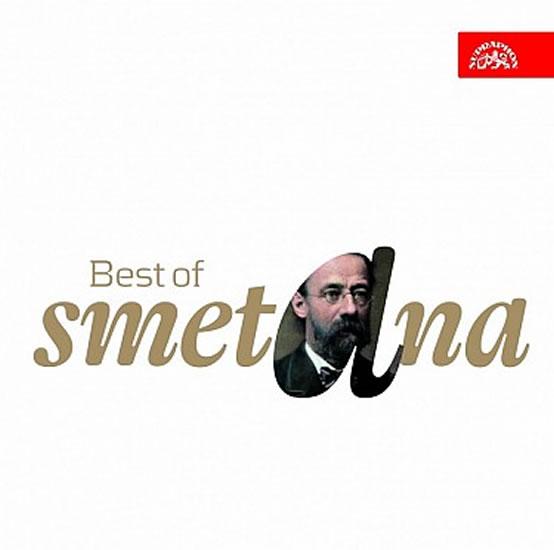 Smetana : Best of Smetana - CD