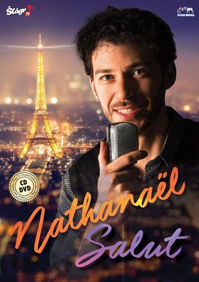 Nathanael - Salut - CD + DVD