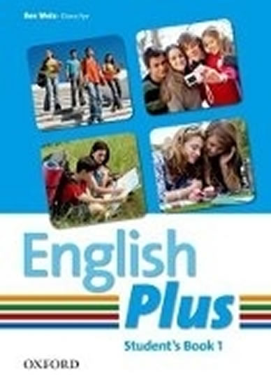 English Plus 1 Student´s Book - Ben Wetz