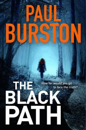 The Black Path - Paul Burston
