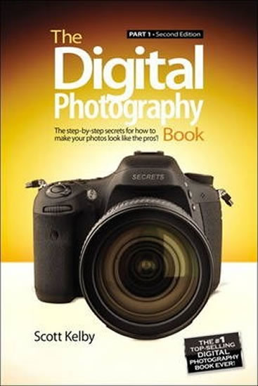 The Digital Photography Book : Part 1