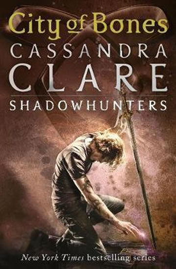 City of Bones – The Mortal Instruments Book 1 - Cassandra Clare