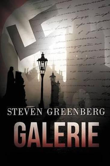 Galerie - Steven Greenberg