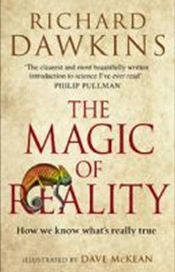 The Magic of Reality - Richard Dawkins