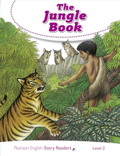Level 2: The Jungle Book