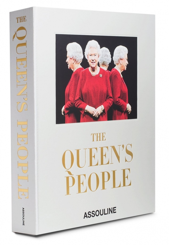 P - The Queen's People : The Ultimate Collection