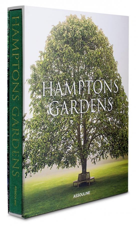 P - Hamptons Gardens - Jack Delashmet