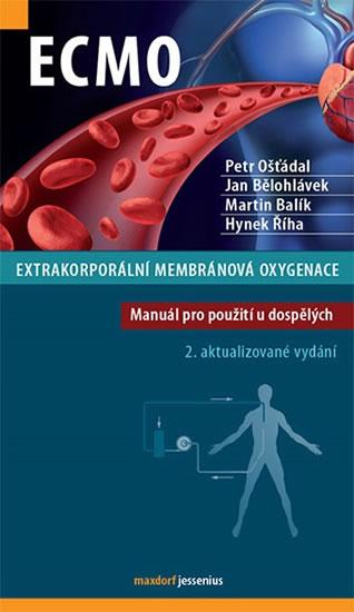 ECMO - Extrakorporální membránová oxygenace - Jan, Petr Ošťádal, Bělohlávek