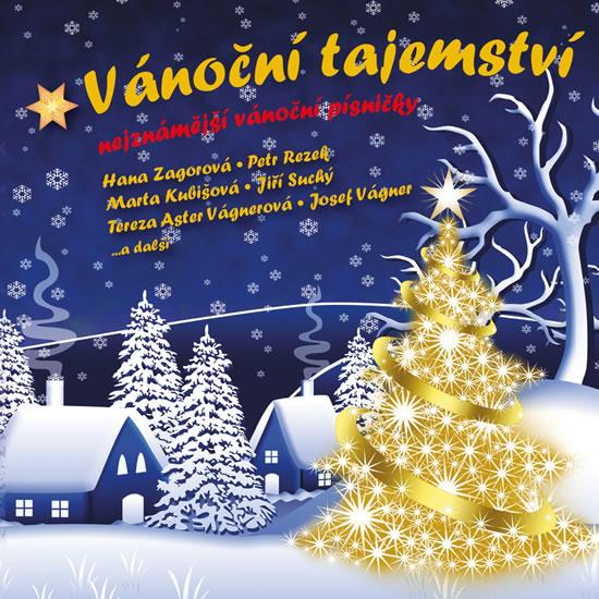Vánoční tajemství - CD