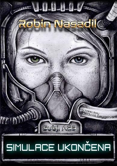 Simulace ukončena - Robin Nasadil