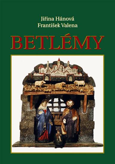 Betlémy + dárek zdarma pohlednice s betl - Jiřina Hánová