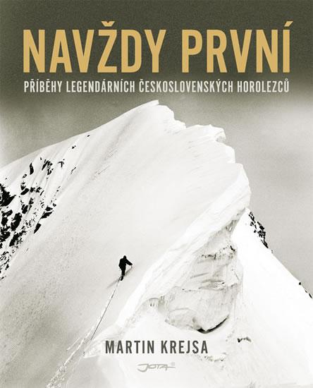 Navždy první - Příběhy legendárních česk