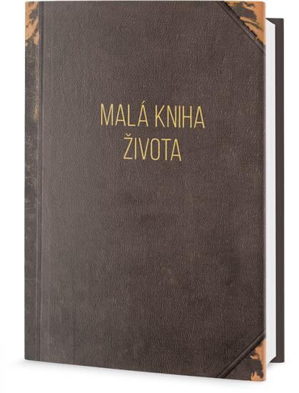 Malá kniha života - Moudrá slova pro dne
