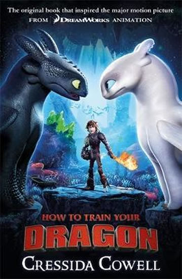 How to Train Your Dragon : Book 1 - Cressida Cowell