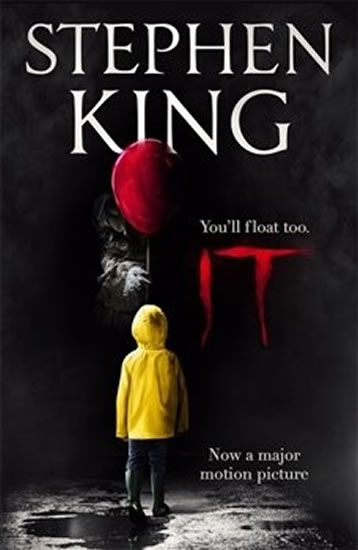 It : film tie-in edition of Stephen King - Stephen King