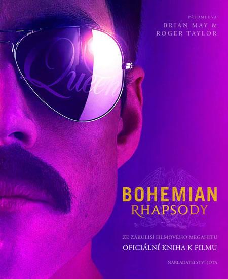 Bohemian Rhapsody - Oficiální kniha k fi