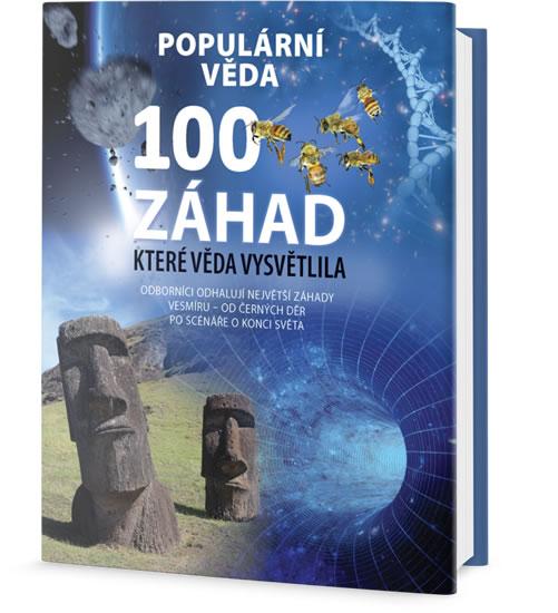 100 záhad, které věda vysvětlila