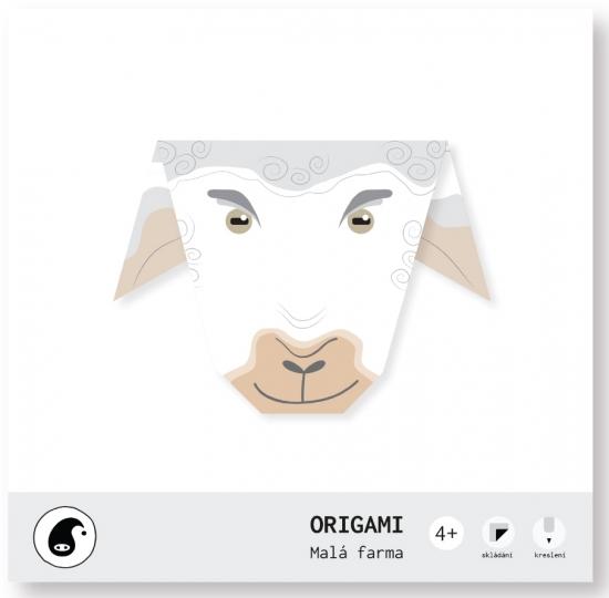 Origami - Malá farma