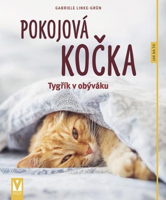 Pokojová kočka – 2. vyd.