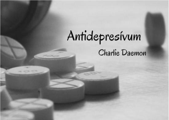 Antidepresívum