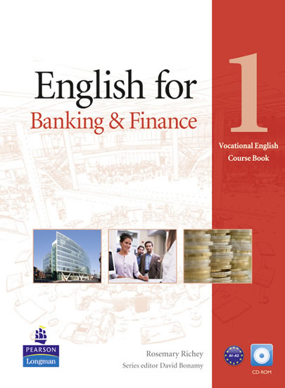 English for Banking & Finance Level 1 Co - Rosemary Richey