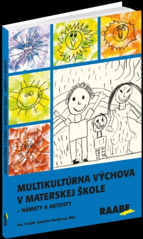Multikultúrna výchova v MŠ – námety a aktivity
