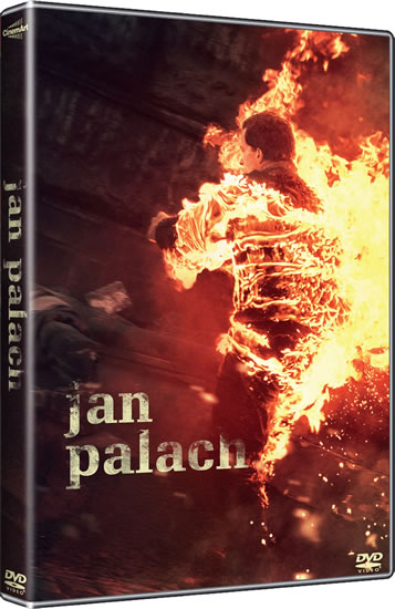 Jan Palach - DVD
