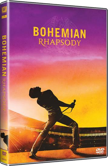 Bohemian Rhapsody - DVD