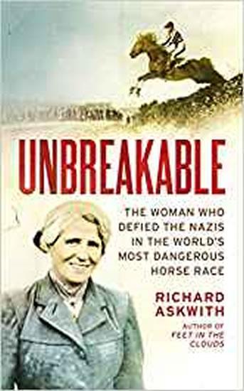 Unbreakable - Richard Askwith