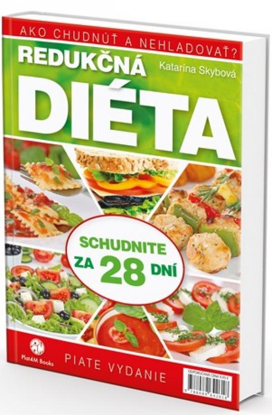 Redukčná diéta: Ako chudnúť a nehladovať
