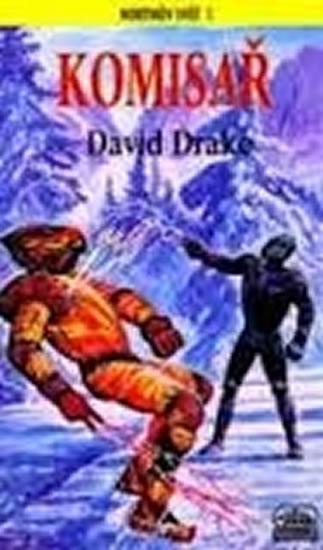 Komisař - David Drake