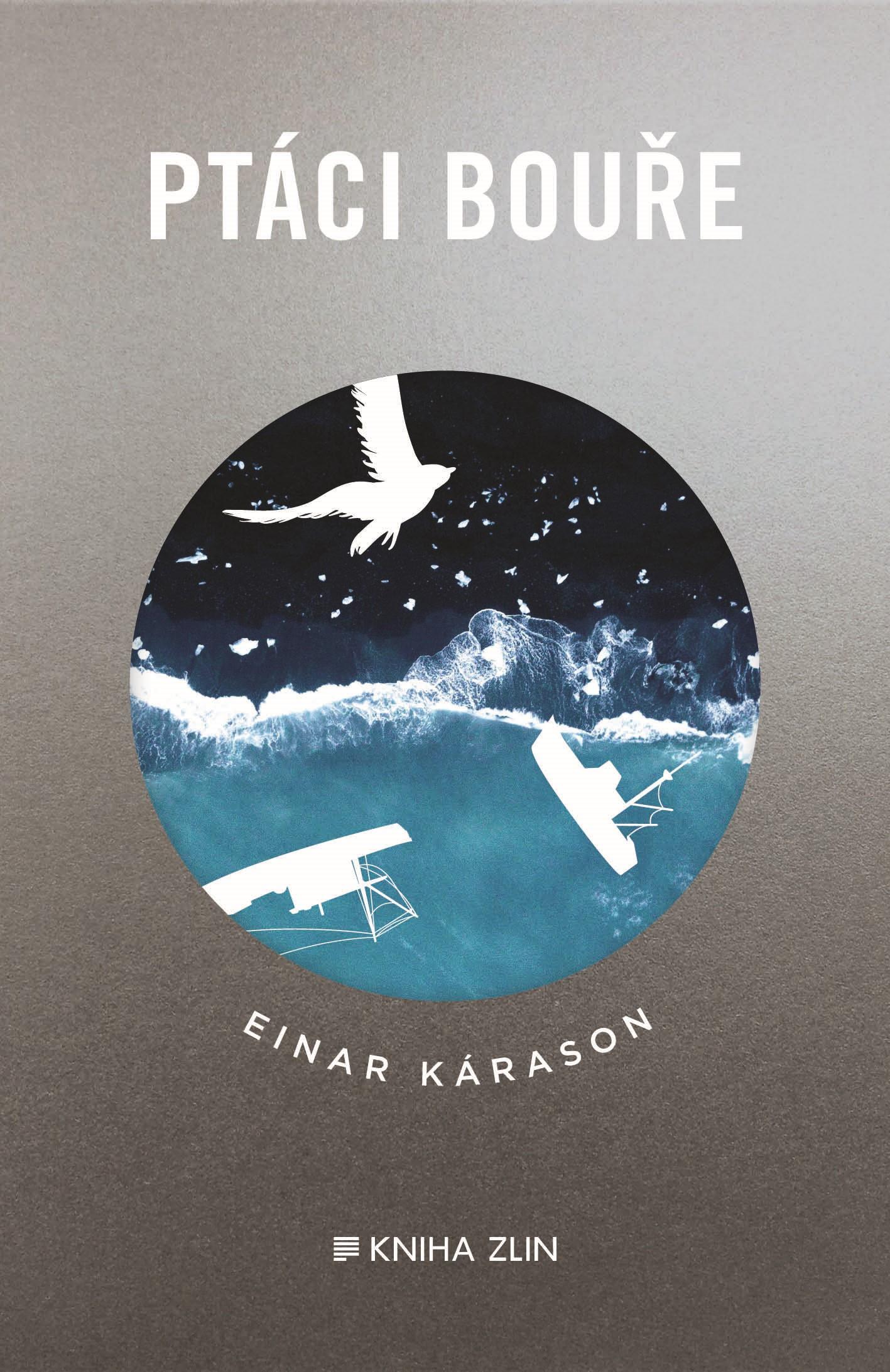 Ptáci bouře - Einar Kárason