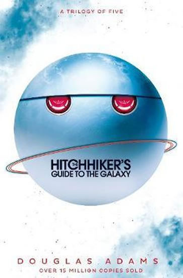 The Hitchhiker´s Guide to the Galaxy Omn - Douglas Adams