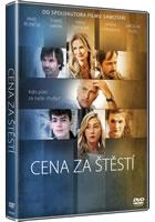 Cena za štěstí - DVD