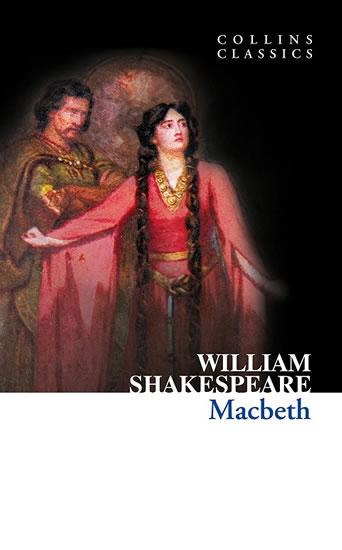 Macbeth (Collins Classics) - William Shakespeare