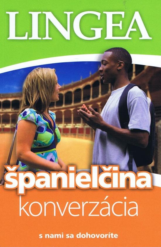 Slovensko – španielska konverzácia - 2. vydanie