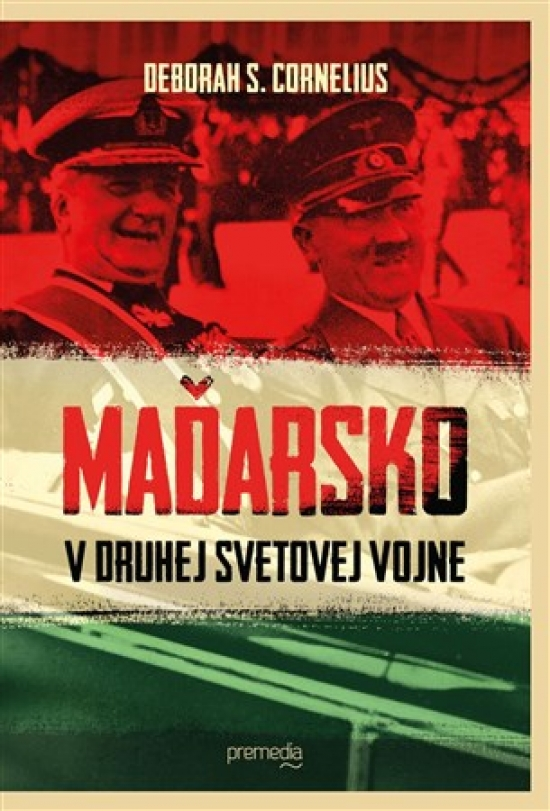 Maďarsko v druhej svetovej vojne