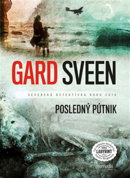 Posledný pútnik - Gard Sveen
