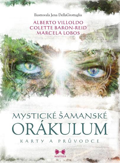 Mystické šamanské orákulum - 64 obrázkov
