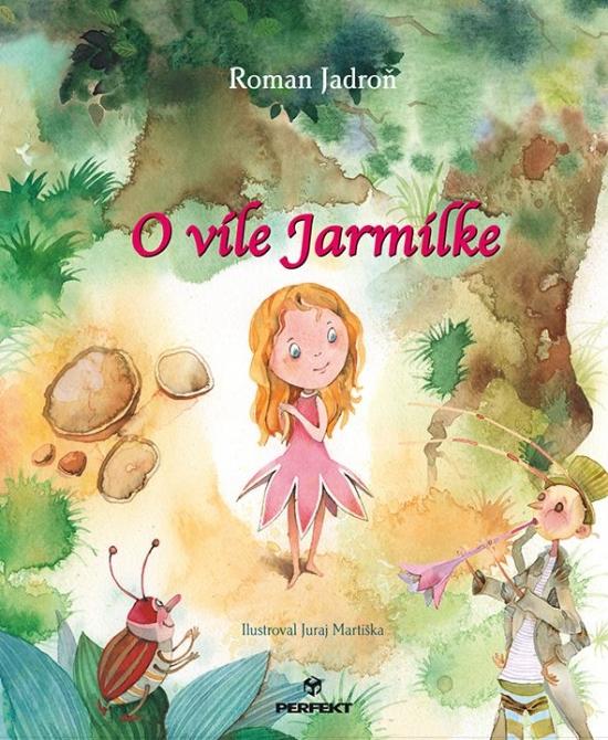 O víle Jarmilke