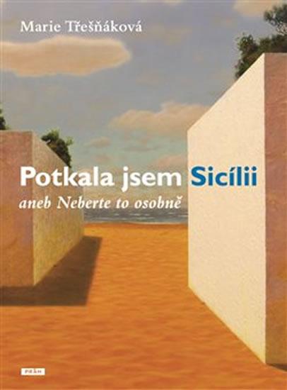 Potkala jsem Sicílii aneb Neberte to oso