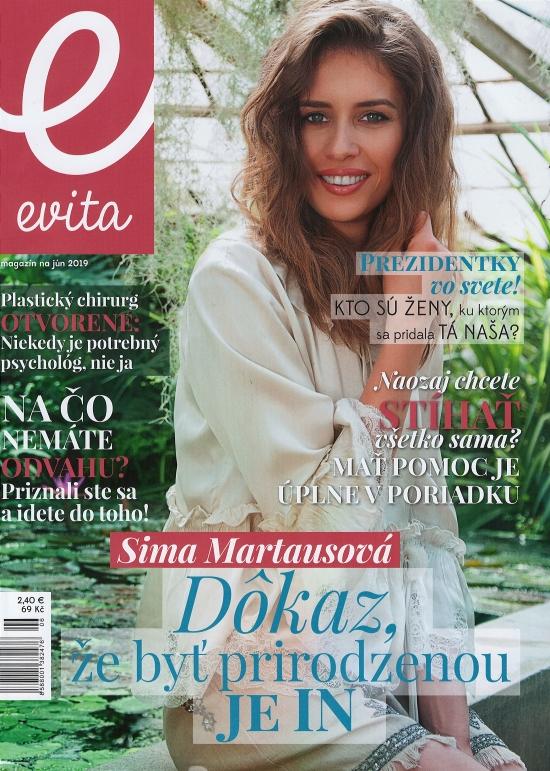 Evita magazín 06/2019